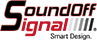 SoundOff Digital Logo