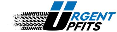Urgent Upfits Logo