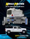 Kargo Master Catalog Cover