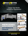 KM Mercedes Catalog Cover