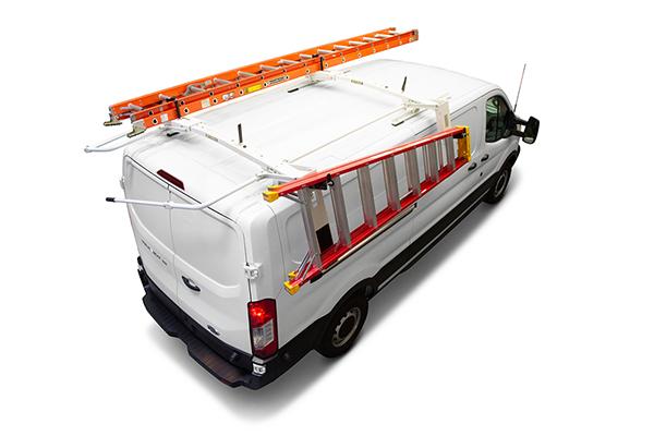 Ladder & Cargo Racks